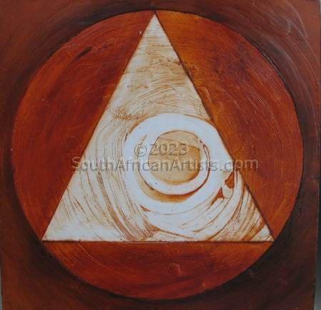 Part of Mandala series