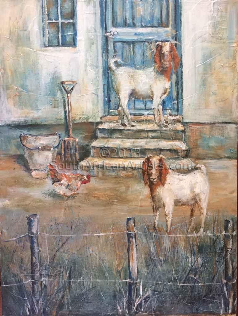 A Goats Life