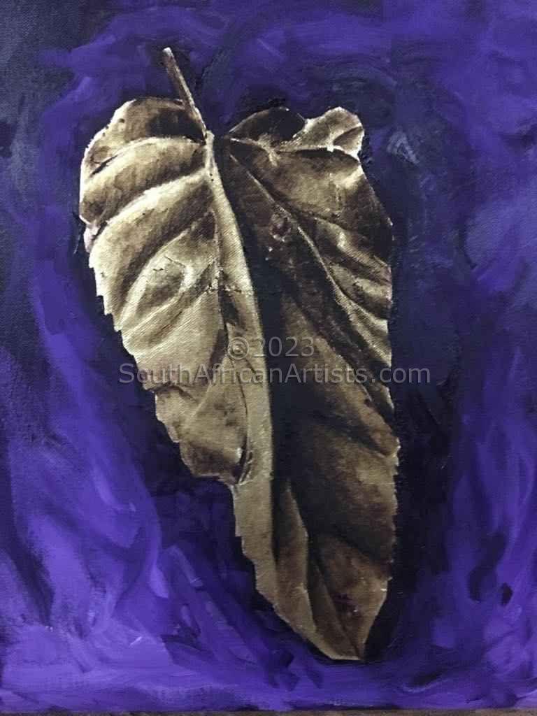Gold Leaf in Gold-Leaf 1