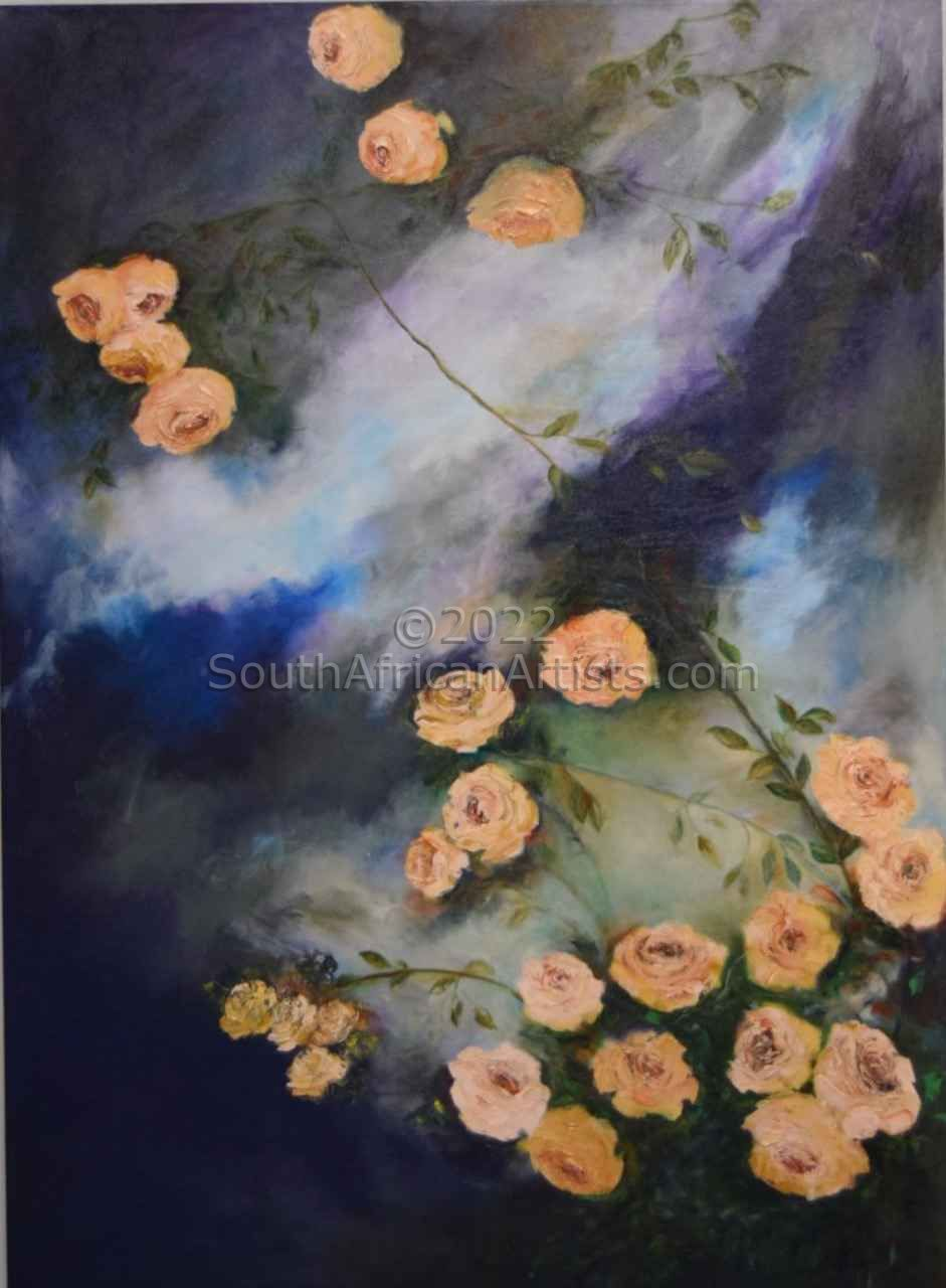 Roses in the Sky 1
