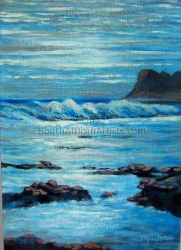 Cape Seaside
