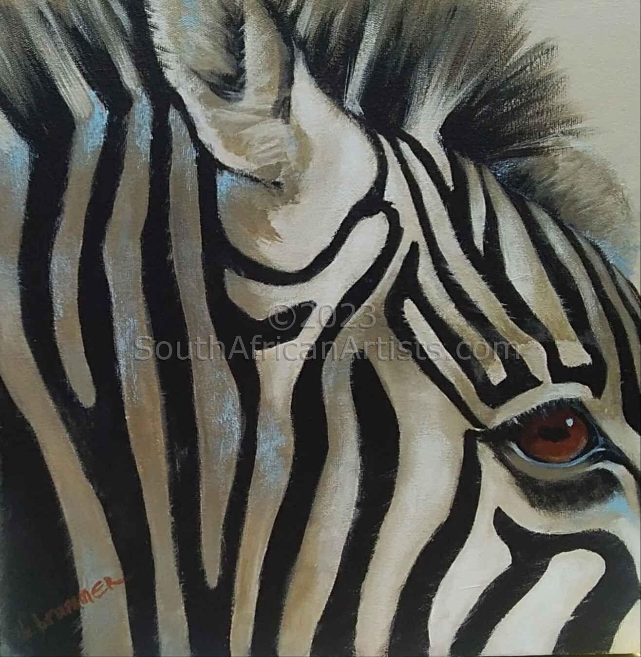 Zebra Series 3