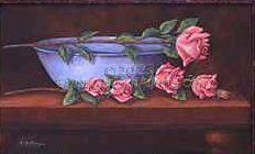 t1922 Flowers Sideways