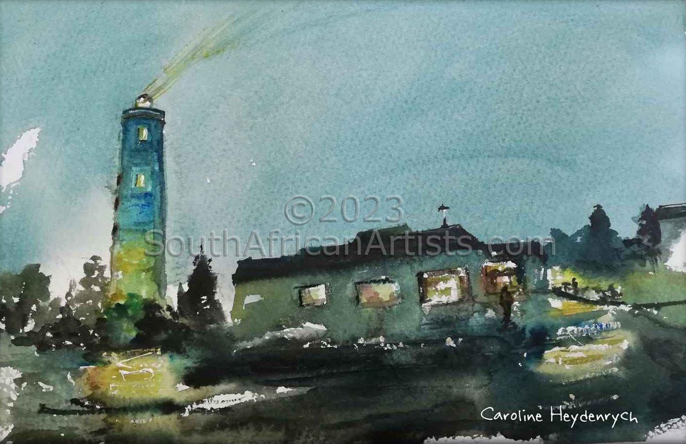 Woodbridge Lighthouse