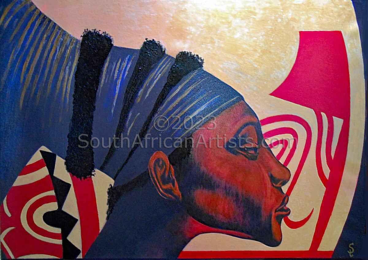 Afro Deco