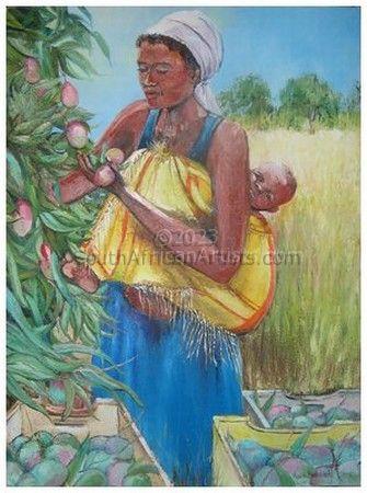 Mango Pickers