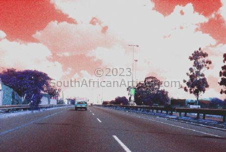 A Soweto Street
