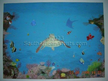 Reef Meeting