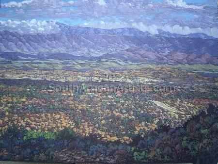Swartberg - Karoo