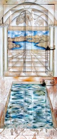 Faraway Door 6 - 2634