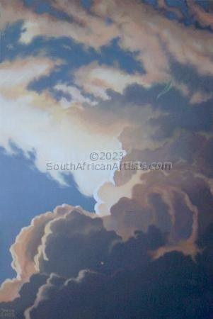 Bluegum Sky