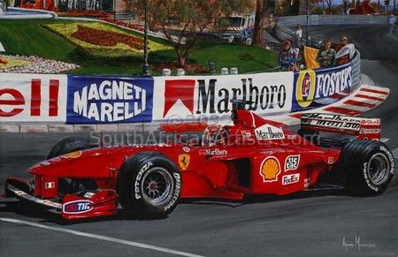 Ferrari F1 1999
