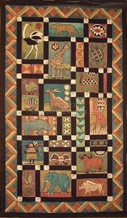 African Art No4