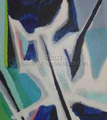 Studio Window E 1987