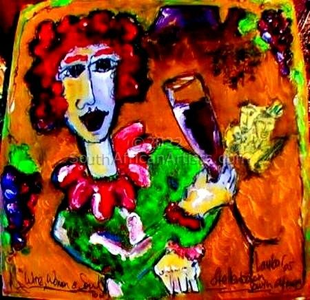 Art Wine