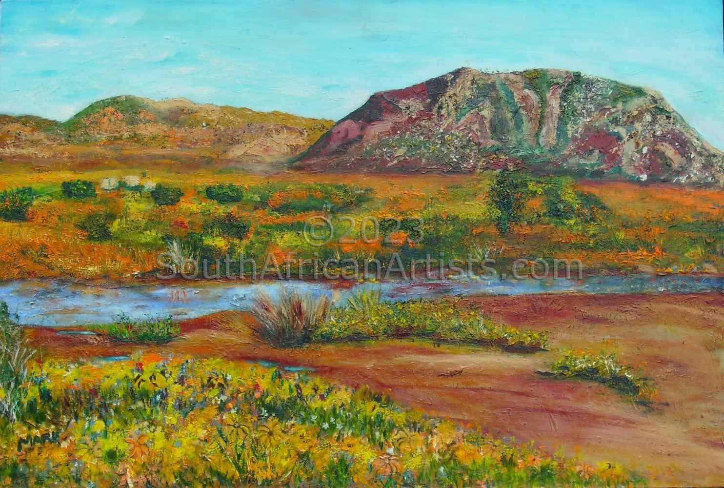 Namaqualand Water
