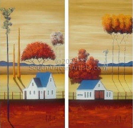 Landscape Double 1