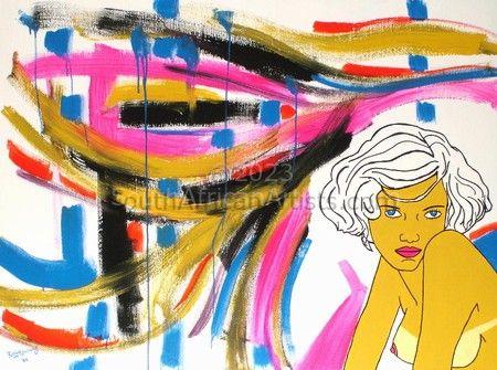Amy (blonde)