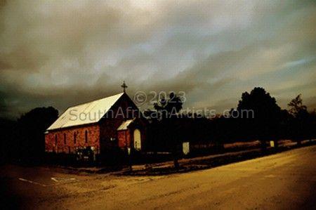 Karoo Church