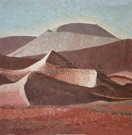 Namib Heat