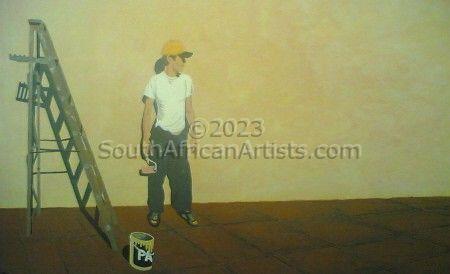 The Paint Boys