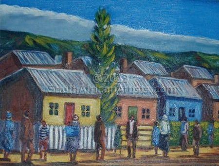 Small Township