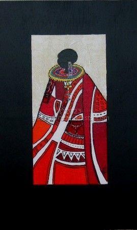 Maasai Patterns
