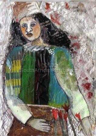 Woman Unstrung
