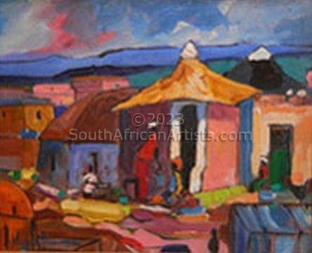 Xhosa living