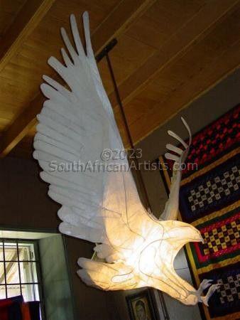 Hoxton Eagle