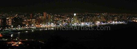 Durban City Nights