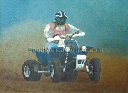 Chris Quad Bike 2