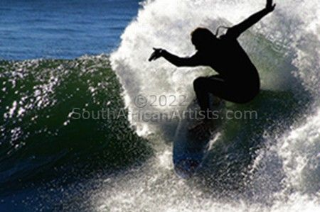 Surfer two