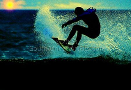 Surfer Five