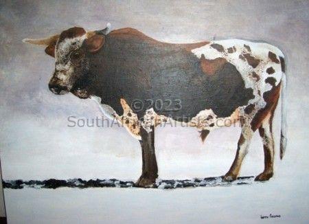 Swazi Bull