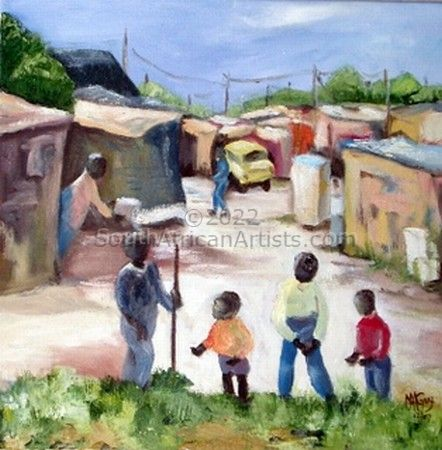 Township by Day