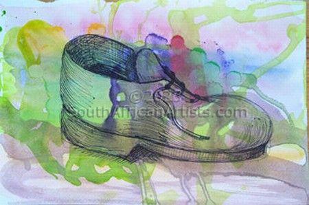 e'shoe