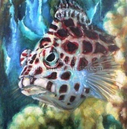 Fish in Tropics