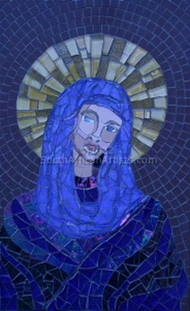 Maria Mosaic