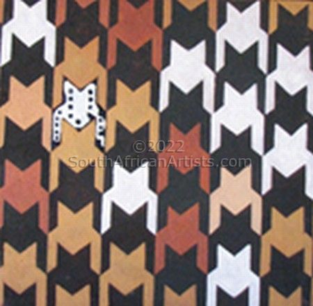 African Textile 2