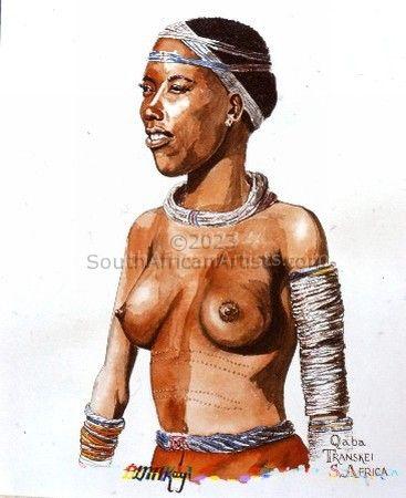 Eve: Qaba Girl
