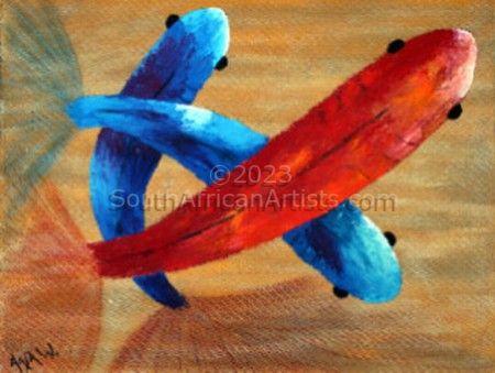 Rainbow Fish #2