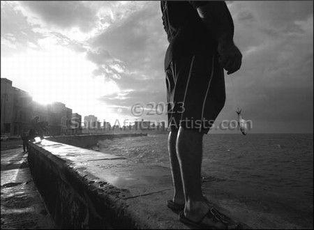 Malecon-Havana Cuba