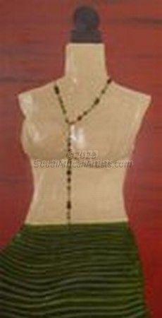 Figurine - lady
