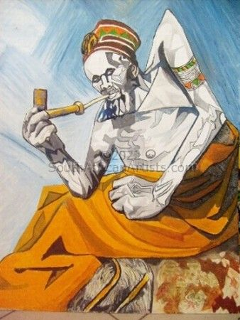 Xhosa thinker