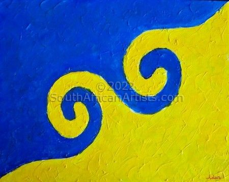 Tibetan Dream Flag