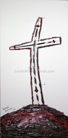 Porcupine Cross