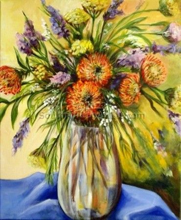 Tim's Flowers