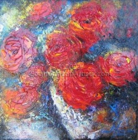 Rose Passion 3