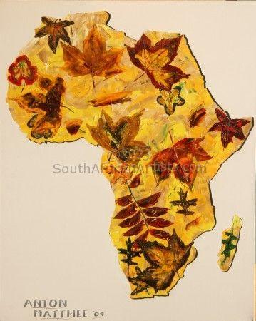 African Autumn